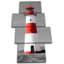 Lighthouse Landscapes - 13-1289(00B)-MP04-PO